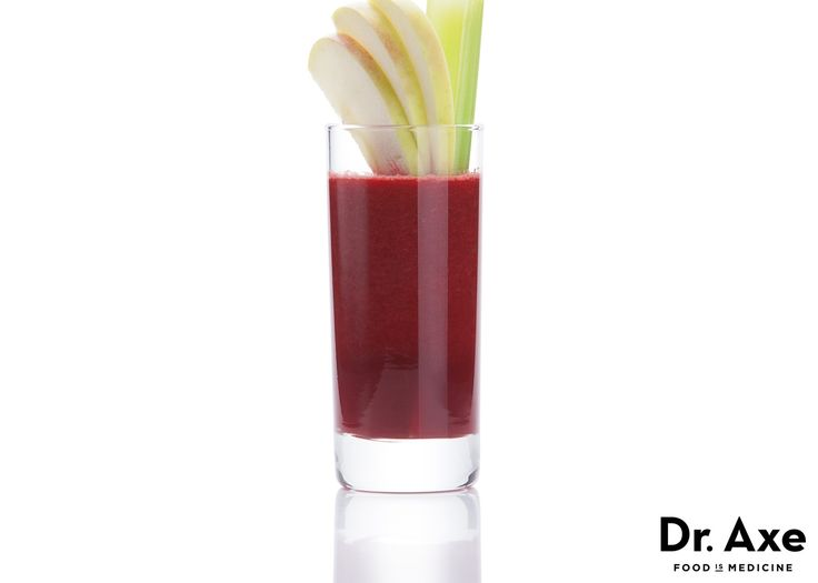 Beets are popular among runners and are consumed for their effects on endurance. Try this high energy juice recipe and experience the benefits for yourself