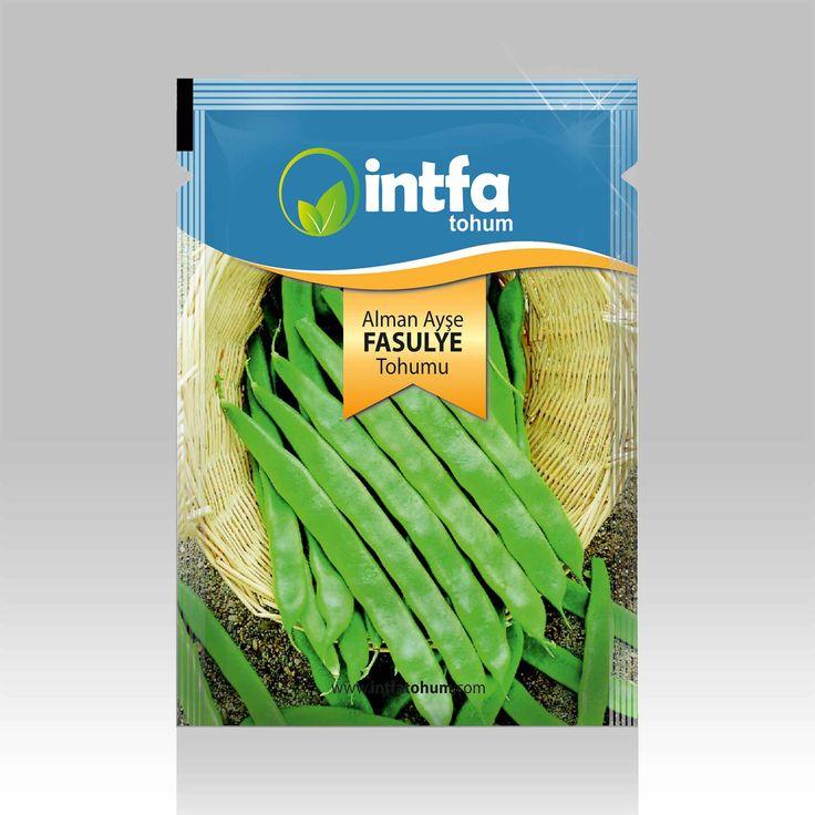 Alman Ayşe Fasulye Tohumu ve Diğer Fasulye Tohumlarımız İçin Sitemizi Ziyaret Edebilirsiniz http://www.intfarming.com/fasulye-tohumu