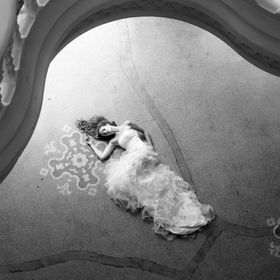 the sleeping princess...
