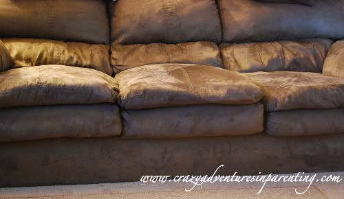 1000 Ideas About Couch Cleaning On Pinterest Sofa