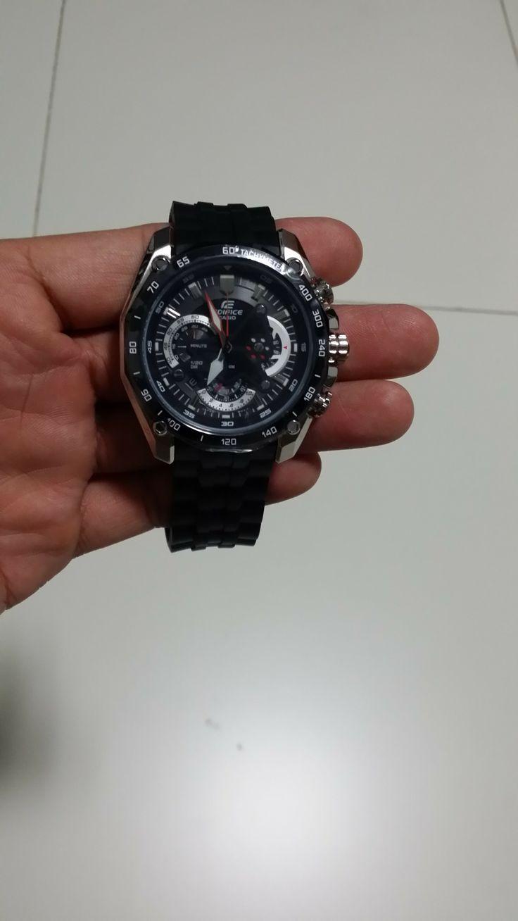 Casio casio genuine casio edifice series watches free reg shipping and 1 year warranty