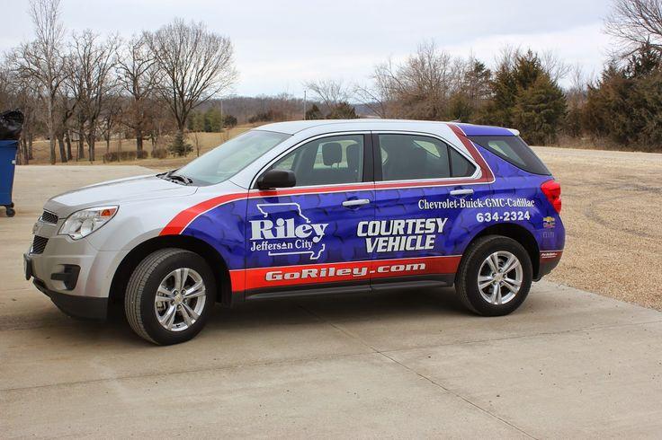 Pro DeZigns LLC: How Vehicle Wraps Increase Brand Awareness