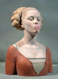 Escultura / Sculpture on Pinterest   Antonio Canova, Statue and ...