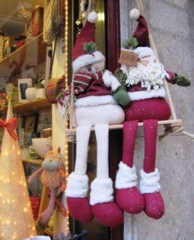 Regalos Papa Noel en VYP, Palma de Mallorca.