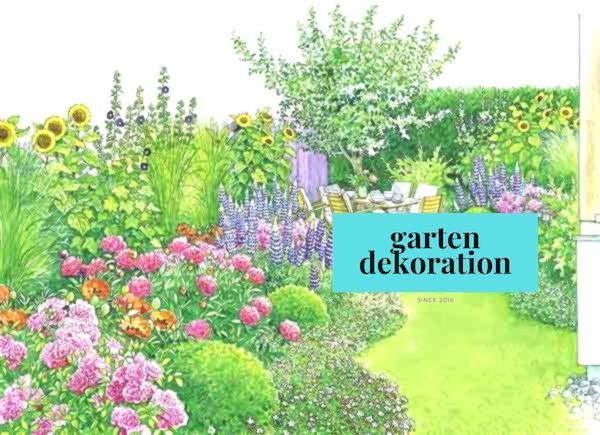 Kleiner Garten Ganz Gross Seite 3 Mein Schoner Garten Garten Kleiner Schoner Seite Garden