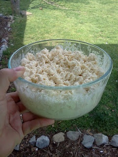 Homemade Cottage Cheese | Homestead Dairy | Pinterest