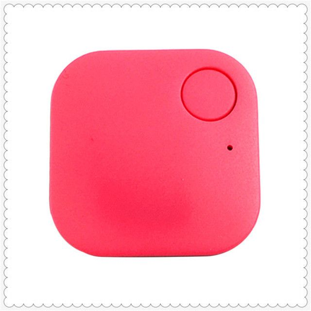 Mini Smart Finder Bluetooth 4.0 Tag Key Wallet Kid Child Pet Dog Cat Phone GPS Tracer Anti-lost Wifi Locator Alarm Reminder