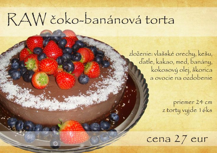 Vínové kolieska - zuzkinemaskrty.sk