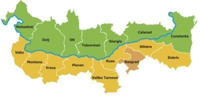 Program transfrontalier INTERREG V-A România-Bulgaria 2014-2020