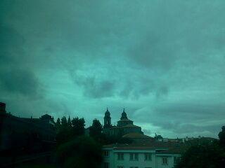 Santiago de Compostela.