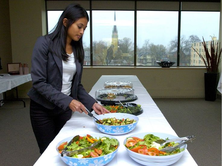 Corporate health: better employee lunch is key to productivity: Corporate wellness programs undervaluing importance of nutrition  Employers spend large sums of time and money on improving business systems to get employees producing faster and better results. …