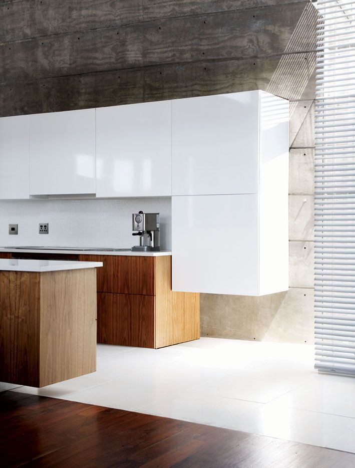 #kitchen #design #decor #architecture #modern