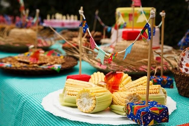 Festa junina -parte II