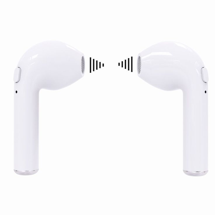 Wireless Earbuds, DORNLAT(TM) Mini TWS Sports Bluetooth Earphones V4.2 Car Stereo Headsets Sweatproof Earphone Noise Cancelling Headset for Android iPhone Smartphones [Both Ears] (White). COMFORTABLE WEARING: Ergonomic design, secure fit, no troublesome wires from tangling or around your neck. Super mini earbud, ultra lightweight, only 5g, start enjoy your wireless life with this new Bluetooth headphone . BLUETOOTH V4.2+EDR WIRELESS TECHNOLOGY: It can connect with 2 different devices...