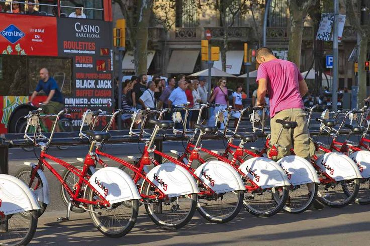World's 10 Most Bicycle-Friendly Cities