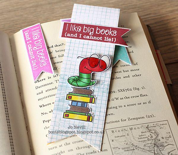 Bookworm Additions