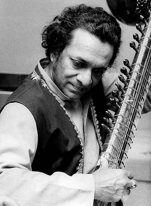Ravi Shankar: Indian sitar master Ravi Shankar was already a preeminent ambassador for Eastern art when he performed at Woodstock. Shankar, who famously inspired George Harrison to explore Indian music and spirituality, was among the Woodstock artists who were also alumni of the Monterey Pop Festival in 1967. (Retna UK)