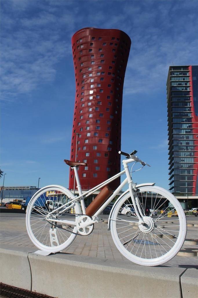 Bici elettriche made in Italy  http://littleitaly.motorinizanini.it/
