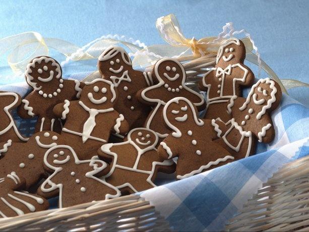 ... on Pinterest   Christmas Cookies, Gingerbread and Sugar Cookies