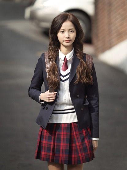 Ha Yeon Soo - Actress - http://www.luckypost.com/ha-yeon-soo-actress-35/
