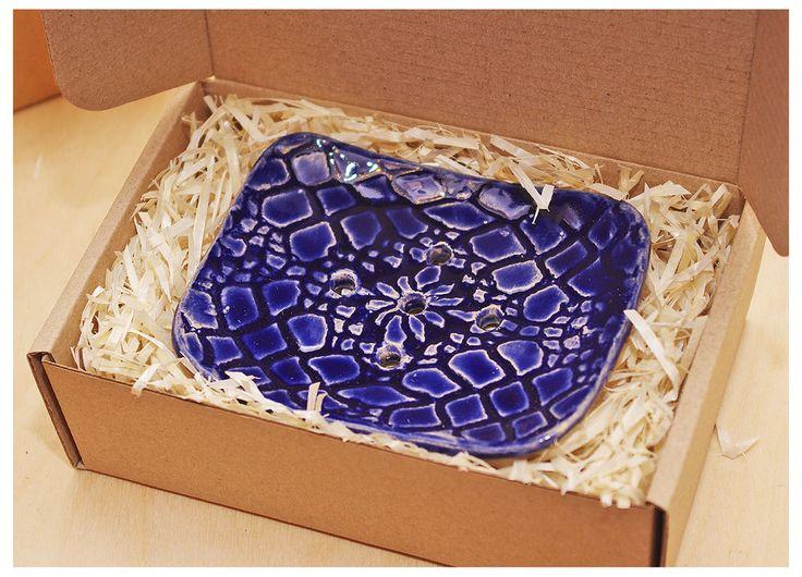#olivacoua Поїхала наша керамічна красуня в свій новий дім))  #мылиндаорганик #оливаорганик #натуральноемыло #органика #organic #органическоемыло