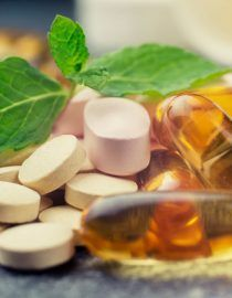 Do you take supplements that alleviate the symptoms of your #Fibromyalgia?