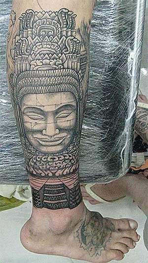 bayon tattoo tattoo 39 s pinterest news writing tattoos and gossip news. Black Bedroom Furniture Sets. Home Design Ideas