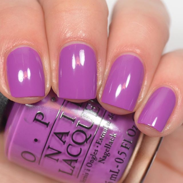 "Beaded Nail Polish: Opi""I Manicure For Beads"" From The New Orleans Collection"