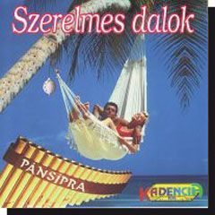 Szerelmes Dalok Pánsípra CD - Dalnok Kiadó Zene- és DVD Áruház, Szerelmes dalok, zenék CD
