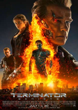 IMDb Rating: 6.5/10 Genre: Action, Adventure, Sci-Fi Director: Alan Taylor Release Date: 2 July 2015 Star Cast: Arnold Schwarzenegger, Jason[...]