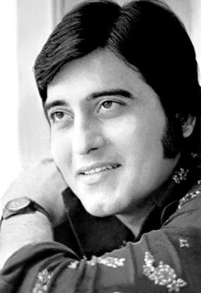 Vinod Khanna.