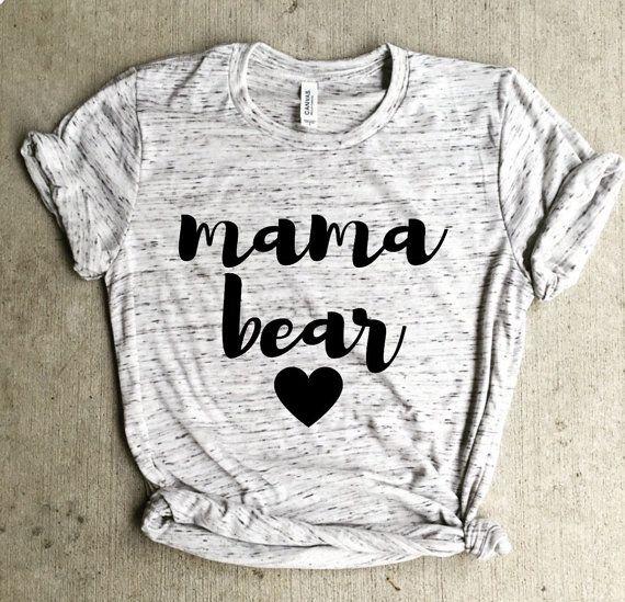 mama bear shirt, pregnancy announcement shirt, mom life, pregnant shirt, mom life is the best life