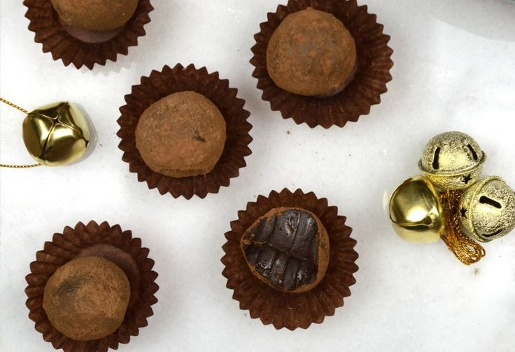 Σοκολατάκια κακάο για κέρασμα ή δώρο — Paxxi