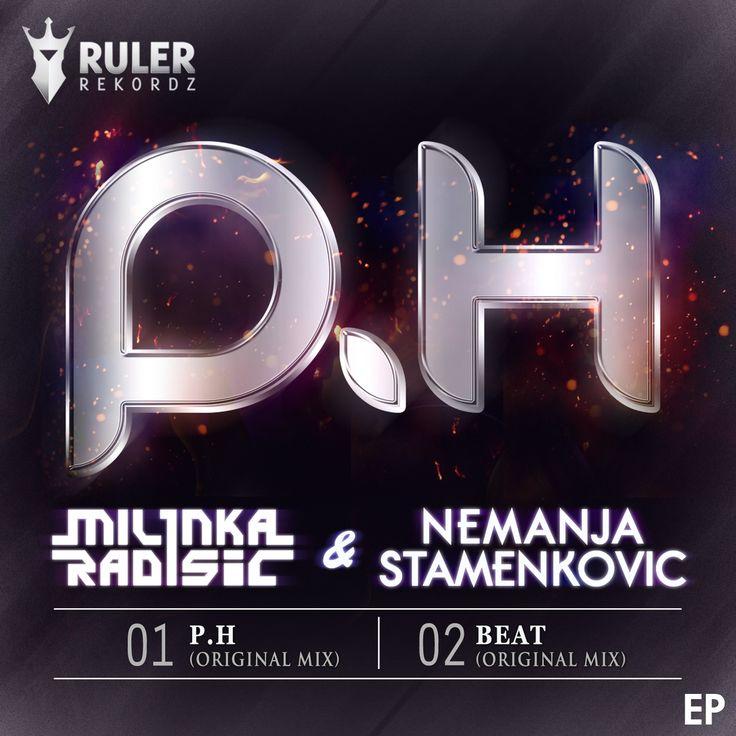 P.H. EP P.H. (Original Mix) - Milinka Radisic & Nemanja Stamenkovic Beat (Original Mix) - Milinka Radisic & Nemanja Stamenkovic  Get it at Beatport: http://www.beatport.com/release/p-h-ep/1279321