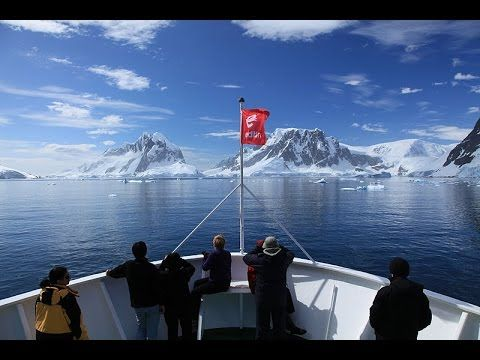 "What U S Gov found in ANTARCTICA & Covered Up ""2 Oases"" & Operation High..."