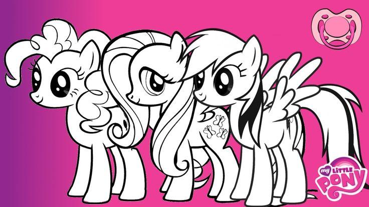 My Little Pony  compilação