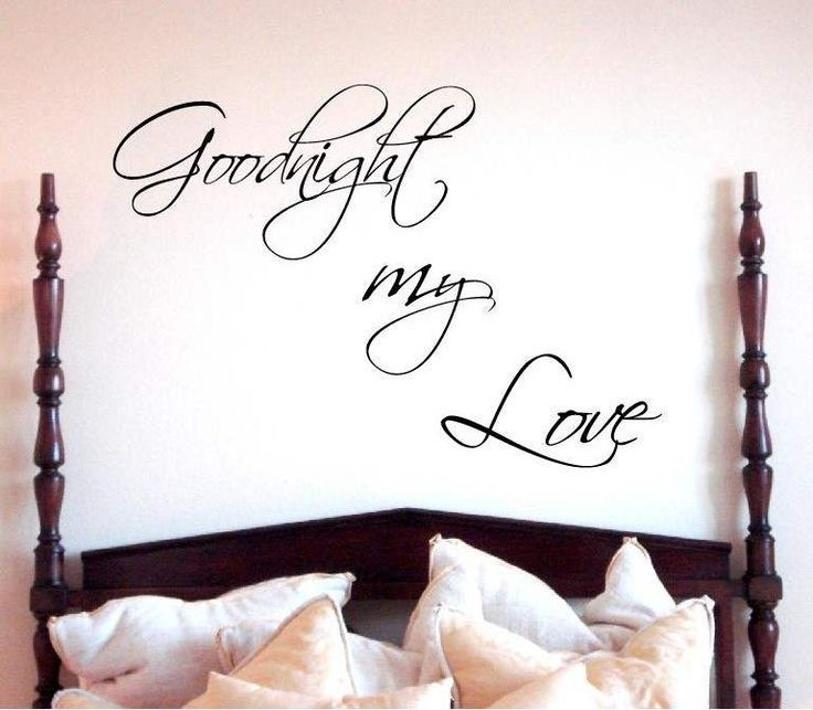 Gud Love: 25+ Best Ideas About Good Night Messages On Pinterest
