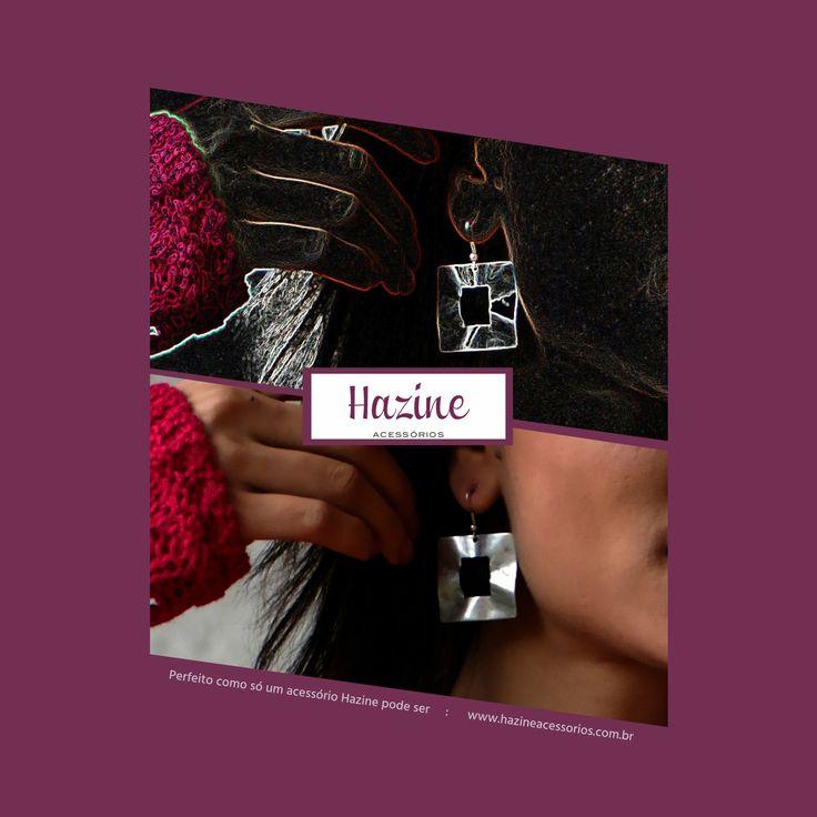 A mistura com o couro, da um ar mais rústico ao acessório e essa feminilidade mágica que ele traz consigo , carrega em si muitos elementos inspirados na cultura indiana. Peça essencial para quem gosta de investir em personalidade nos próprios looks!  https://www.hazineacessorios.com.br/acessorios-femininos/brinco/brincos-hippie-boxxy  #hazinetop #hazineacessorios #boho #bohochic #bohostyle #gypsy #gypsystyle #mood #acessorios #bohemianchic #rings #earrings #anel #maxianel #bohemianstyle…