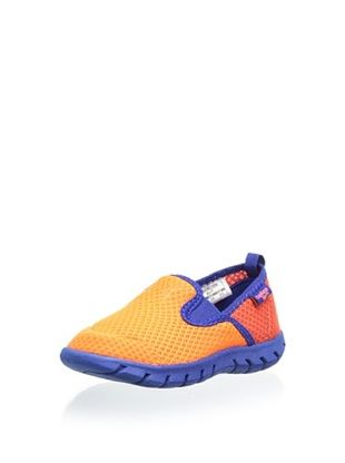 57% OFF OshKosh B'Gosh Jet-B Slip-On (Toddler/Little Kid) (Orange)