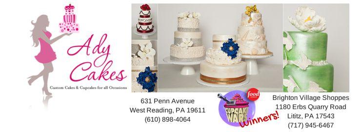 Small Cakes Cupcake Wars Season