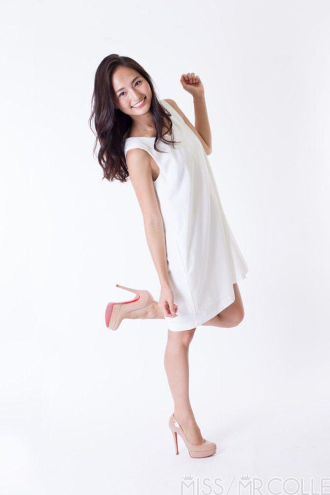写真 | ミス青山コンテスト2015 | MISS COLLE ミスコレ