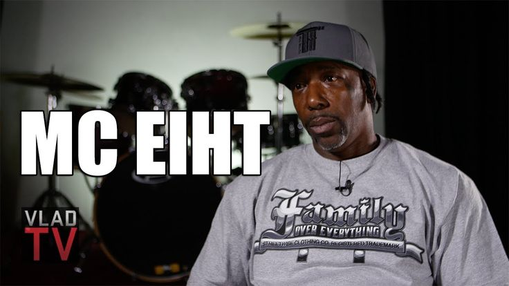 MC Eiht Discusses Collaborating with Kendrick Lamar on 'good kid, m.A.A....