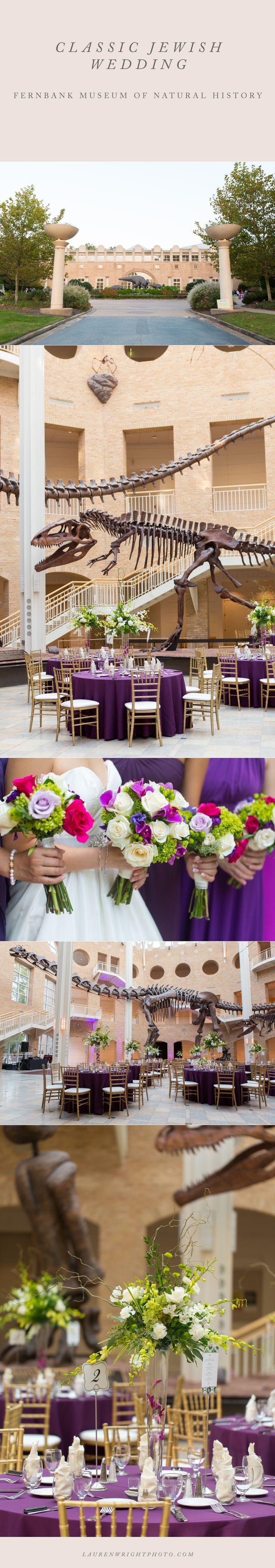 Fernbank Museum Wedding | Atlanta Wedding Photographer Lauren Wright
