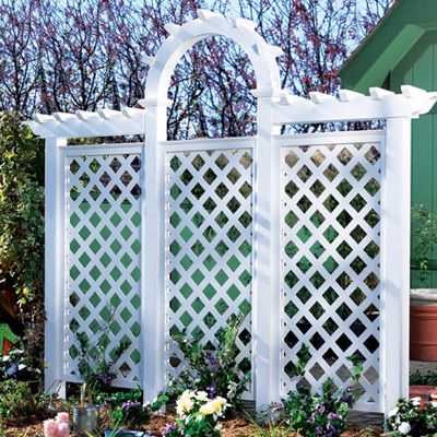 Privacy Screen From Neighbors   Google Search. Garden ArborGarden TrellisPlant  ...