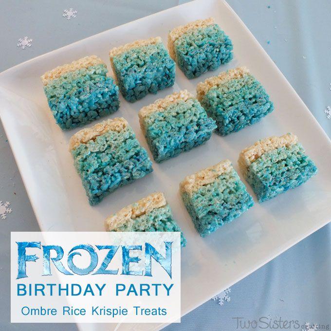 Best 25+ Frozen Dessert Table Ideas On Pinterest