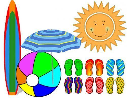 Suggestions d'activités pour maintenir les acquis scolaires durant l'été.