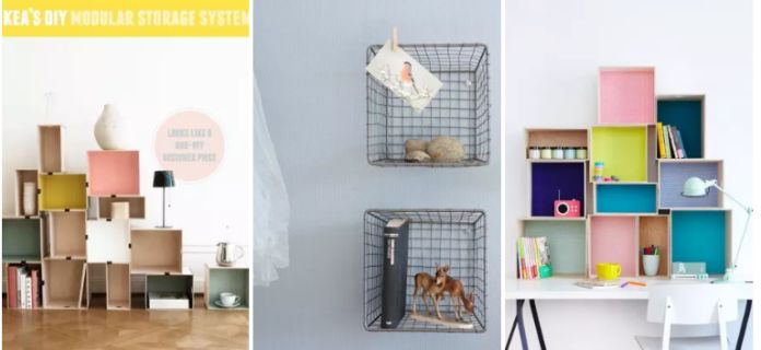21 Cheap And Easy Decorating Tricks For Renters | Home decor tips from top designers | Page 5-#homerenovationdiy #homestorageideas #christmasdecoratio…