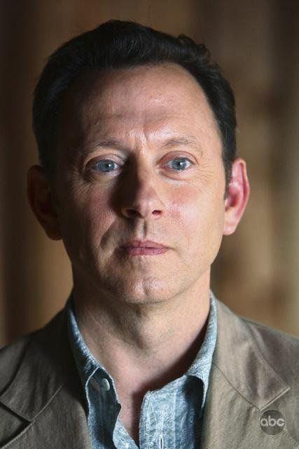 Michael Emerson-Benjamin Linus-LOST-at least I get to watch him in Person of Interest