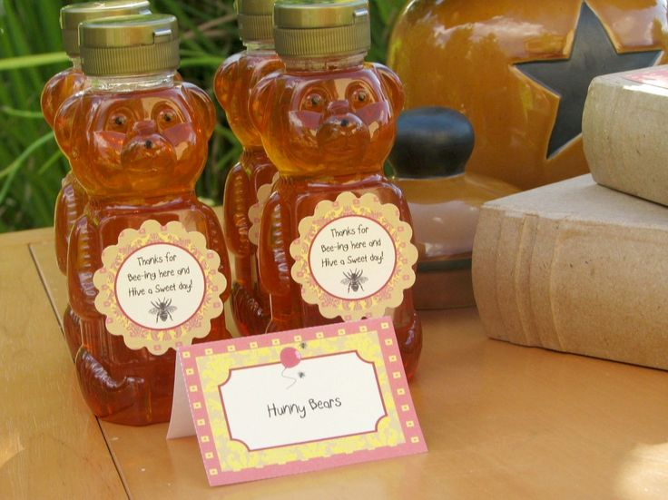 If Thereu0027s A Rumbly In Your Tumbly, Then This Calls For A Winnie The Pooh  Baby Shower! We Have Tips For Winnie The Pooh Themed Food, Games, Favors  And More!