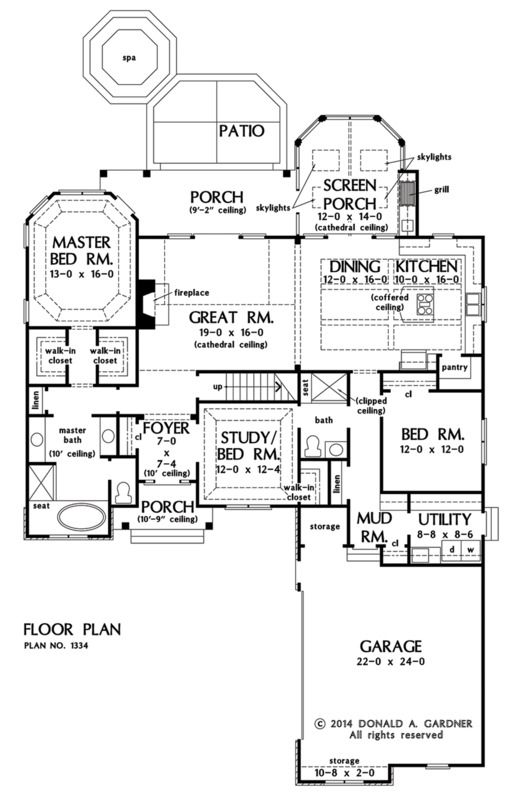39 best stick built images on pinterest floor plans for Stick built home plans